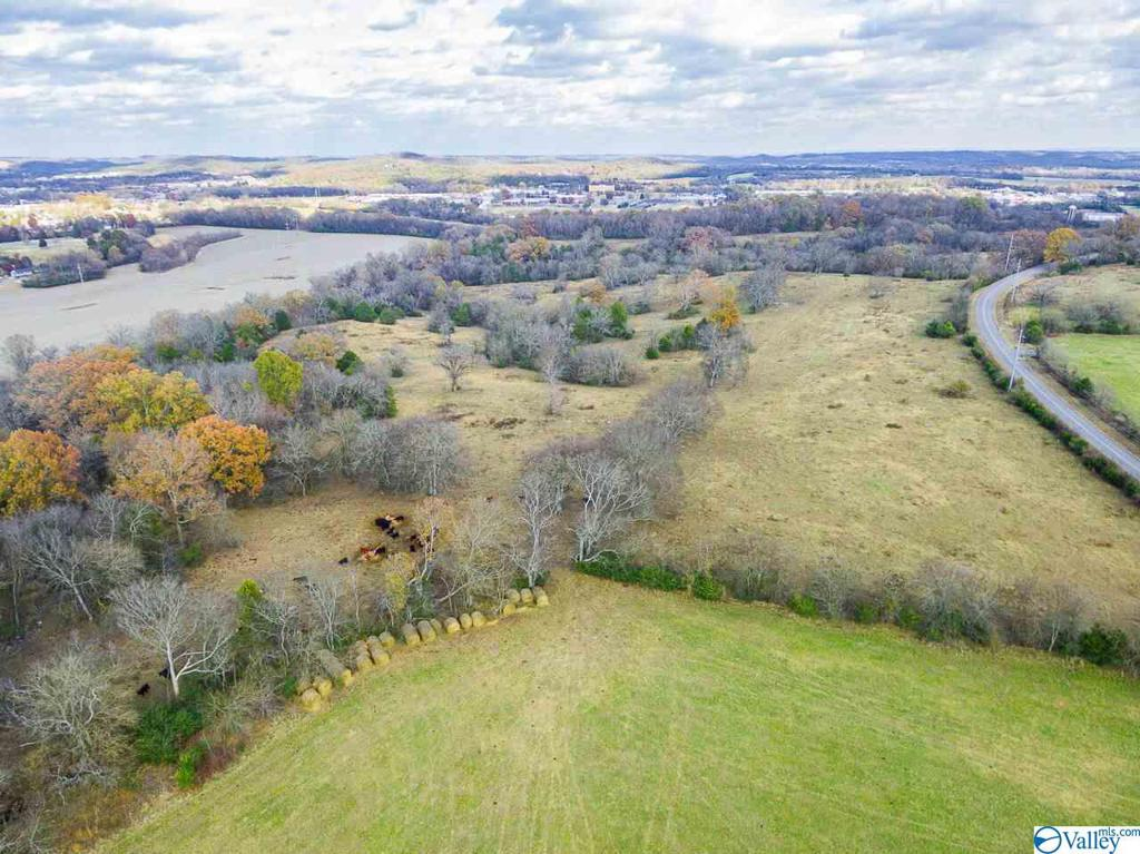 Photo of home for sale at 00 Molino Road, Fayetteville TN