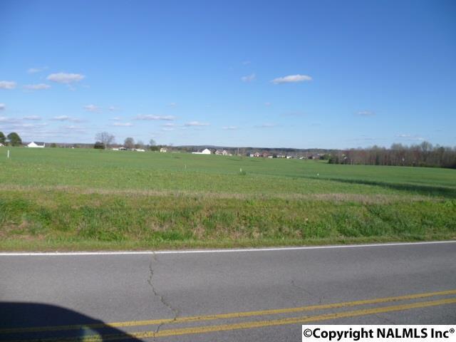 Photo of home for sale at Lot 19 Parker Avenue, Rainsville AL