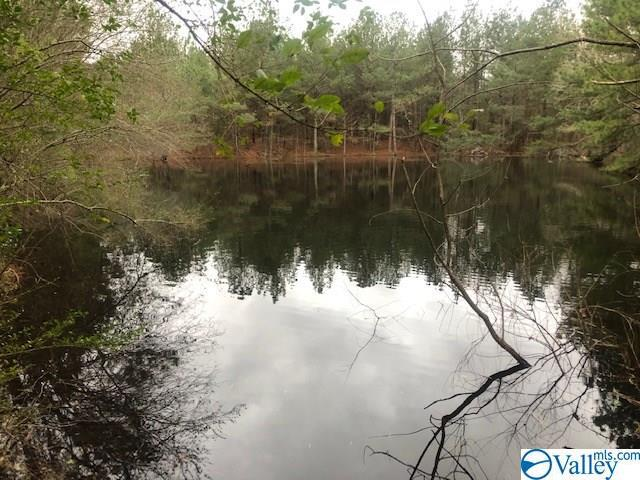 Photo of home for sale at 25 Wilhite Road SE, Falkville AL