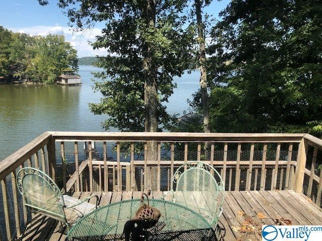 Photo of home for sale at 7937 Blue Springs Drive, Athens AL