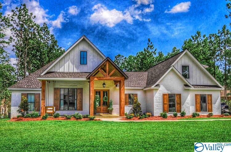 Photo of home for sale at 0 Marina Park Drive, Huntsville AL