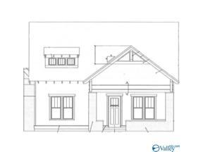 Property for sale at 45 STONE MASON WAY NW, Huntsville,  Alabama 35806
