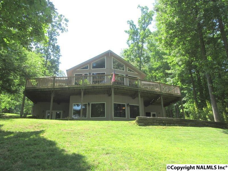 Photo of home for sale at Beech Fork Lane, Athens AL