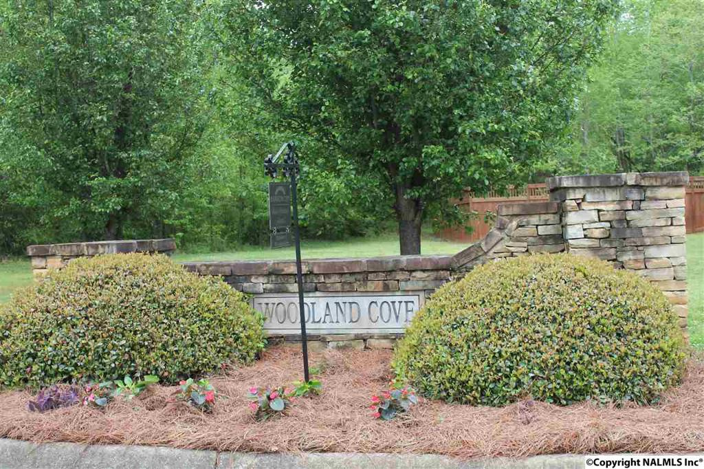 Photo of home for sale at Woodland Cove Lane, Rainbow City AL