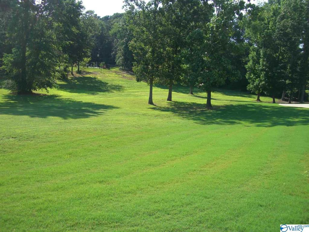 Photo of home for sale at Lot 18 Wisteria Way, Scottsboro AL