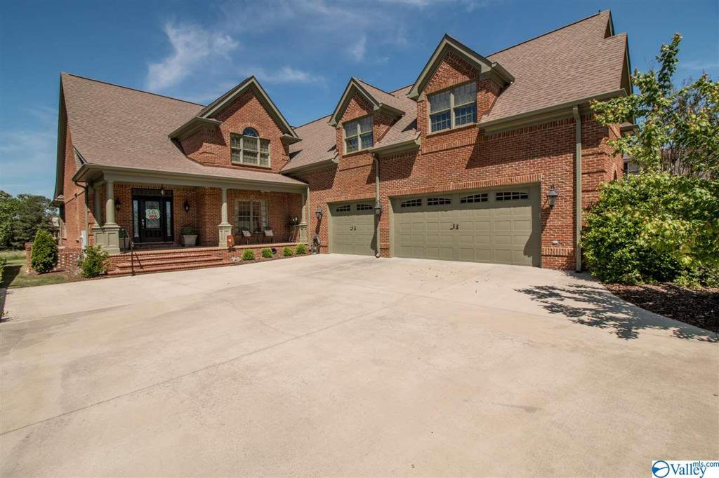 Photo of home for sale at 22788 Riviera Drive, Athens AL