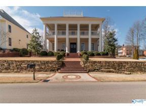 Property for sale at 44 LEDGE VIEW DRIVE, Huntsville,  Alabama 35802
