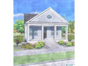 Property for sale at 22 STONE MASON WAY NW, Huntsville,  Alabama 35806