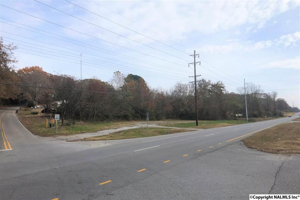 Photo of home for sale at 0 Hwy 72, Killen AL