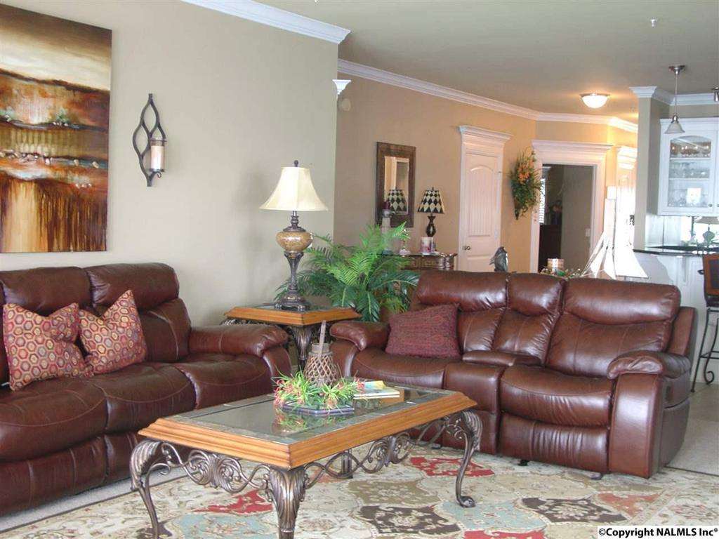 Photo of home for sale at 5590 Bay Village Drive, Athens AL