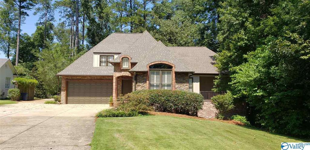 Photo of home for sale at 246 Alpine View, Gadsden AL