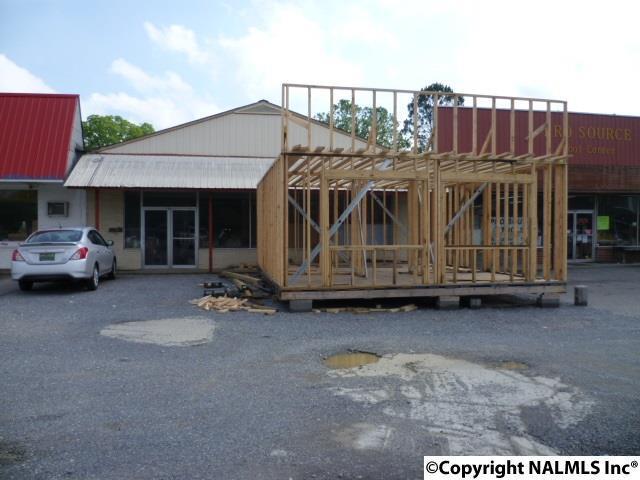 Photo of home for sale at Alabama Highway 40, Henagar AL