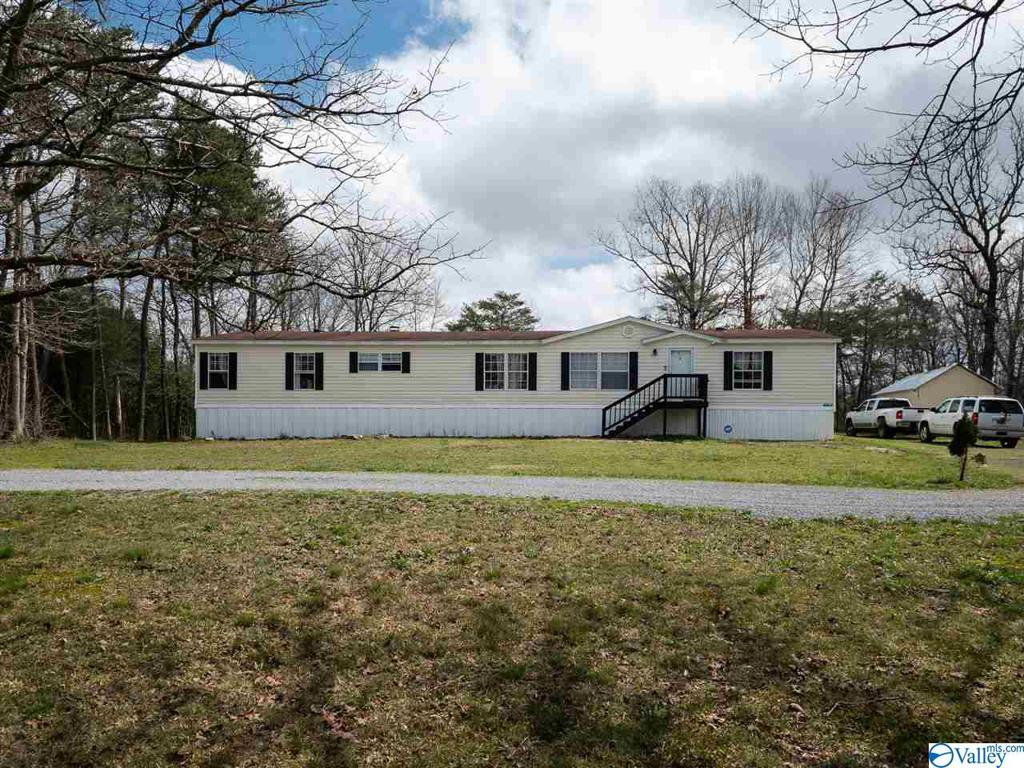 Photo of home for sale at 5941 Willow Road, Ider AL