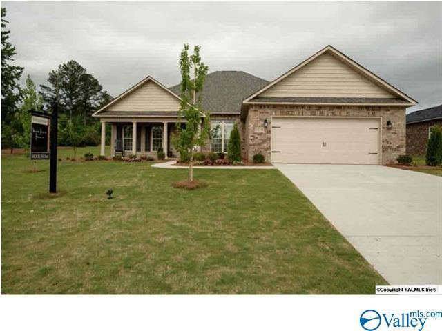 Photo of home for sale at 120 Park Trail Drive, Madison AL