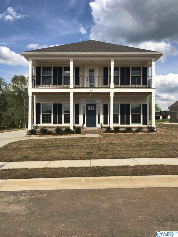 Photo of home for sale at 7064 Meadow Way Lane, Owens Cross Roads AL