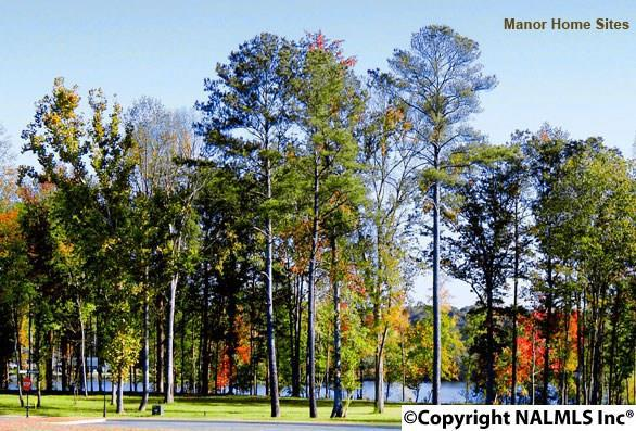Photo of home for sale at C-15 Chicory Brook Pass, Gadsden AL