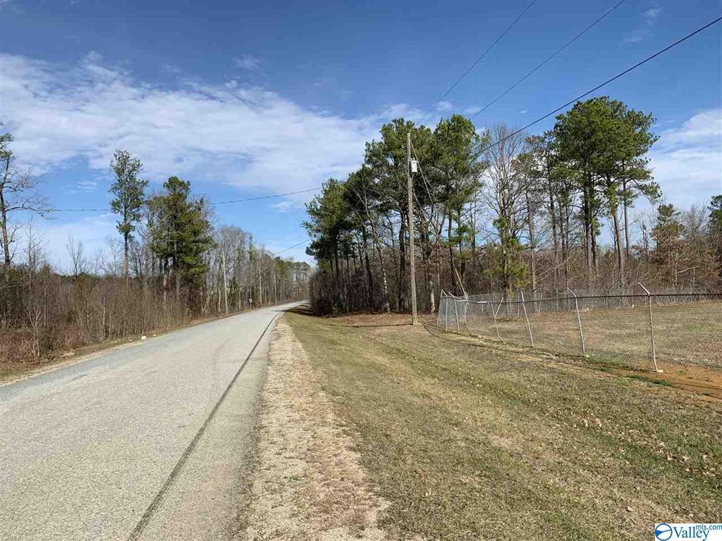 Photo of home for sale at 0 Crump Road, Steele AL