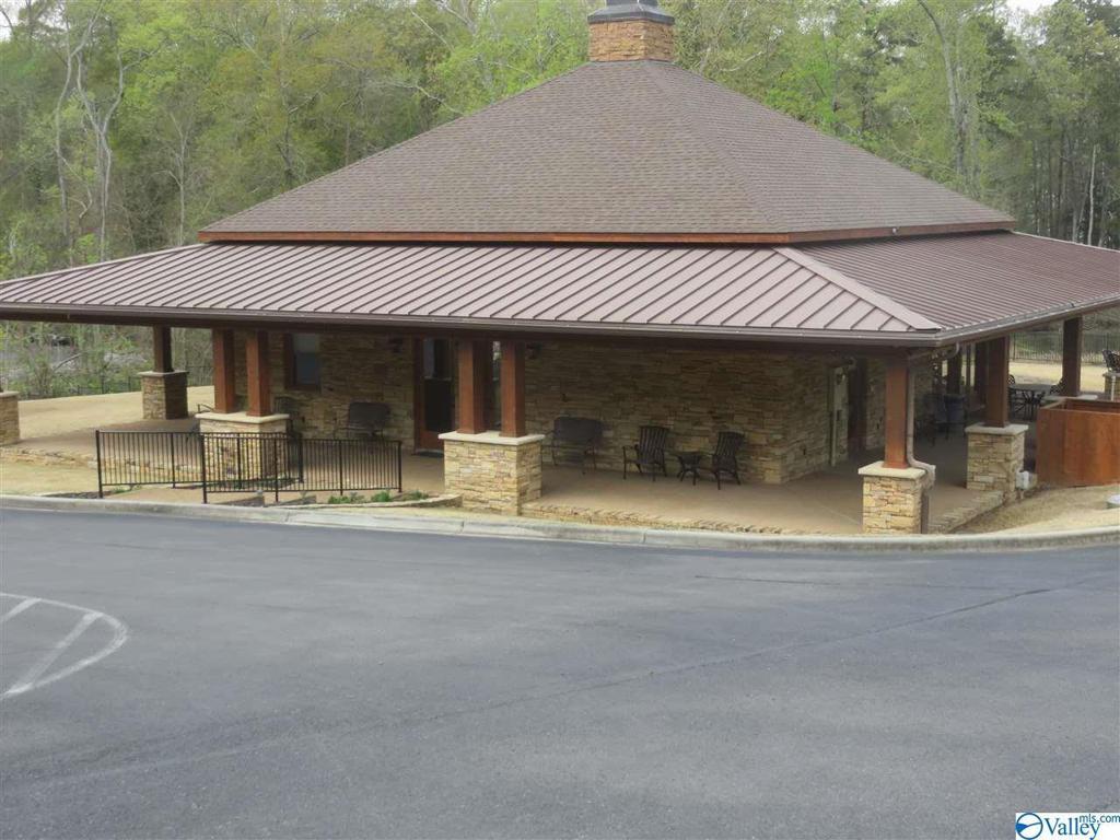 Photo of home for sale at 219 Redstone Drive, Scottsboro AL