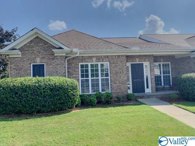 Photo of home for sale at 21775 Williamsburg Drive, Athens AL