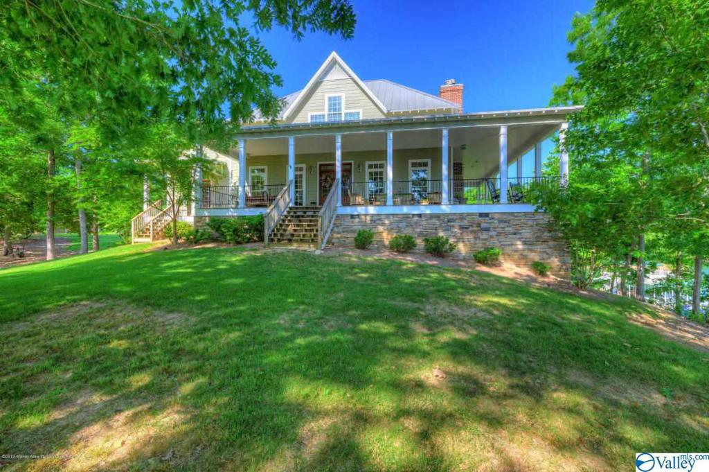 Photo of home for sale at 201 Brown Lane, Arley AL
