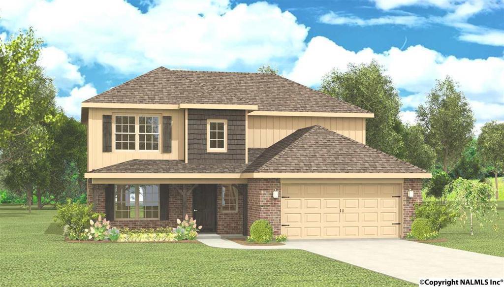 Photo of home for sale at Wynterhall Road, Huntsville AL