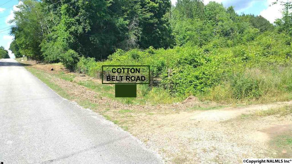 Photo of home for sale at Cotton Belt Road, Elkmont AL