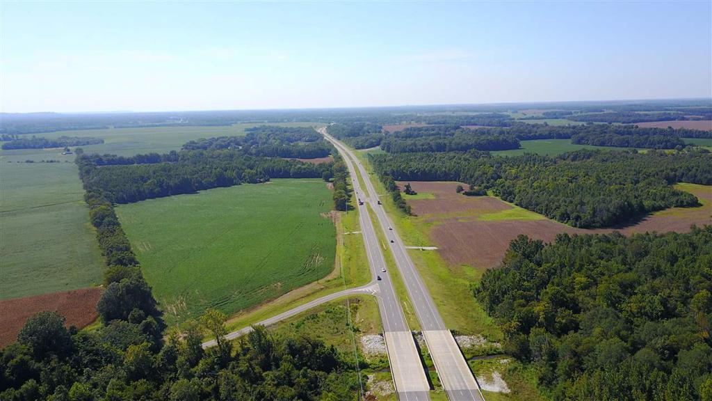 Photo of home for sale at Highway 20, Hillsboro AL
