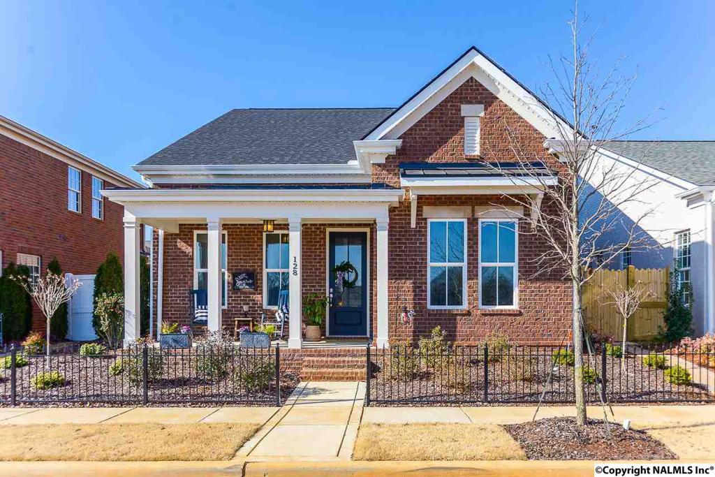 Photo of home for sale at Bur Oak Drive, Madison AL