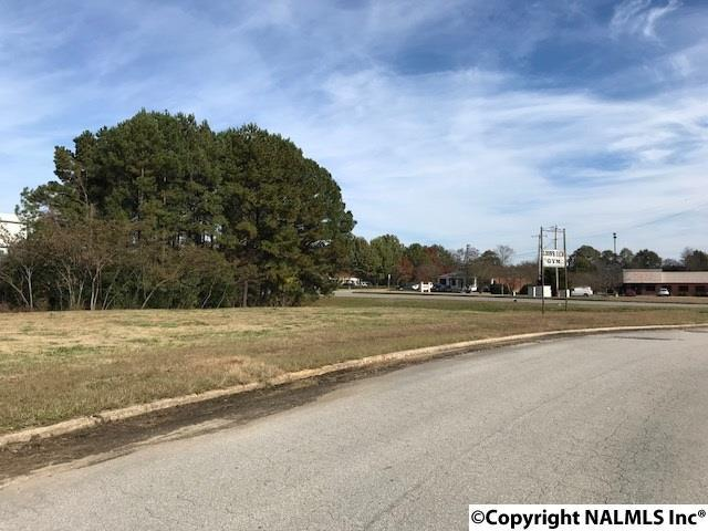 Photo of home for sale at Lot 9 9A Commercial Drive, Athens AL
