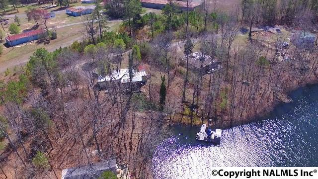 Photo of home for sale at 11746 County Road 176, Fort Payne AL