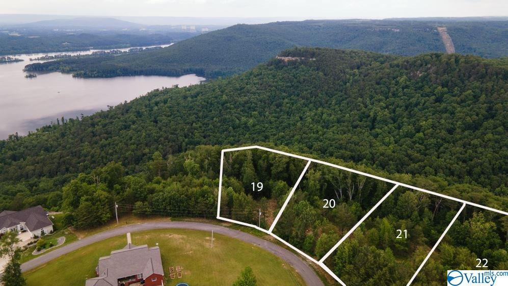 Photo of home for sale at Lot 23 County Road 224, Dutton AL