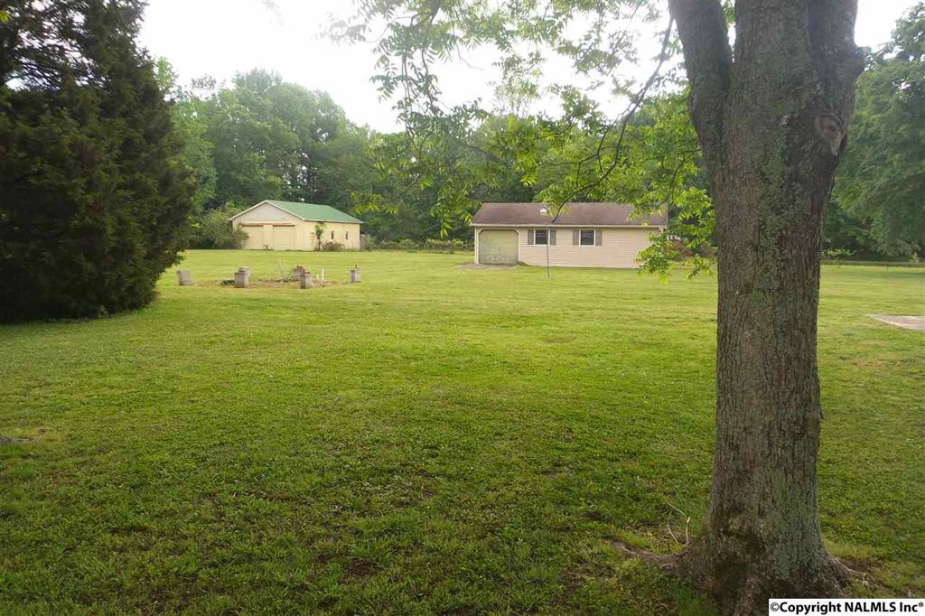 Photo of home for sale at Rochelle Road, Athens AL