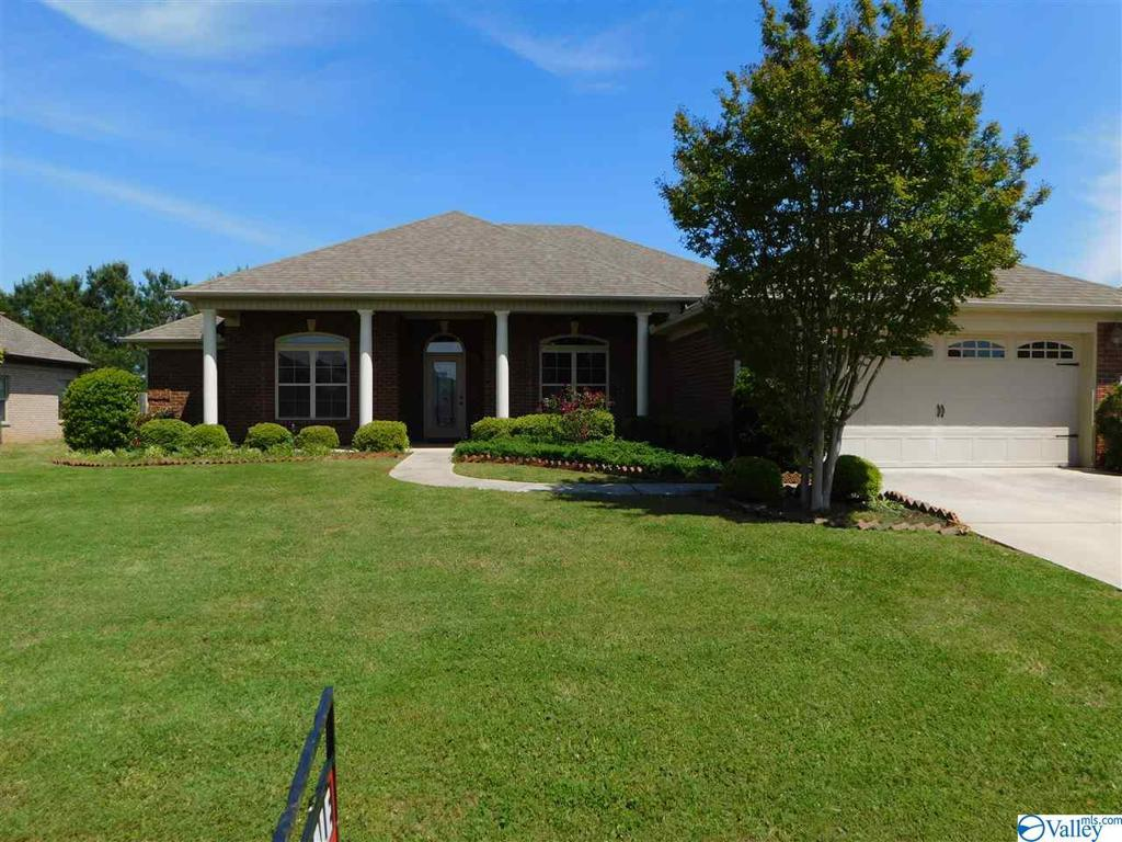 Photo of home for sale at 113 Hardiman Place Lane, Madison AL