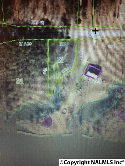 Photo of home for sale at 0 Aqua Vista Drive W, Gadsden AL