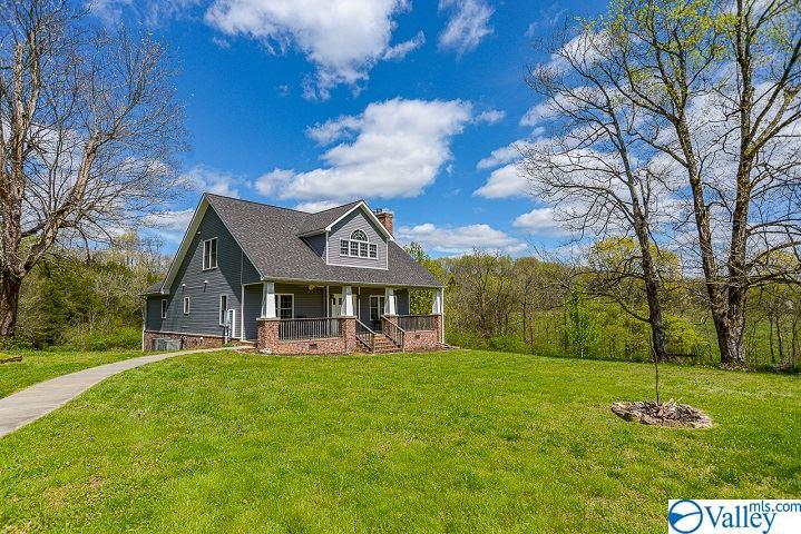 Photo of home for sale at 228 Wabash Road, Mulberry TN