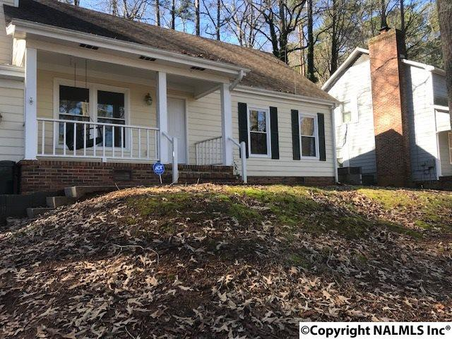 Photo of home for sale at 217 Pine Ridge Road, Madison AL