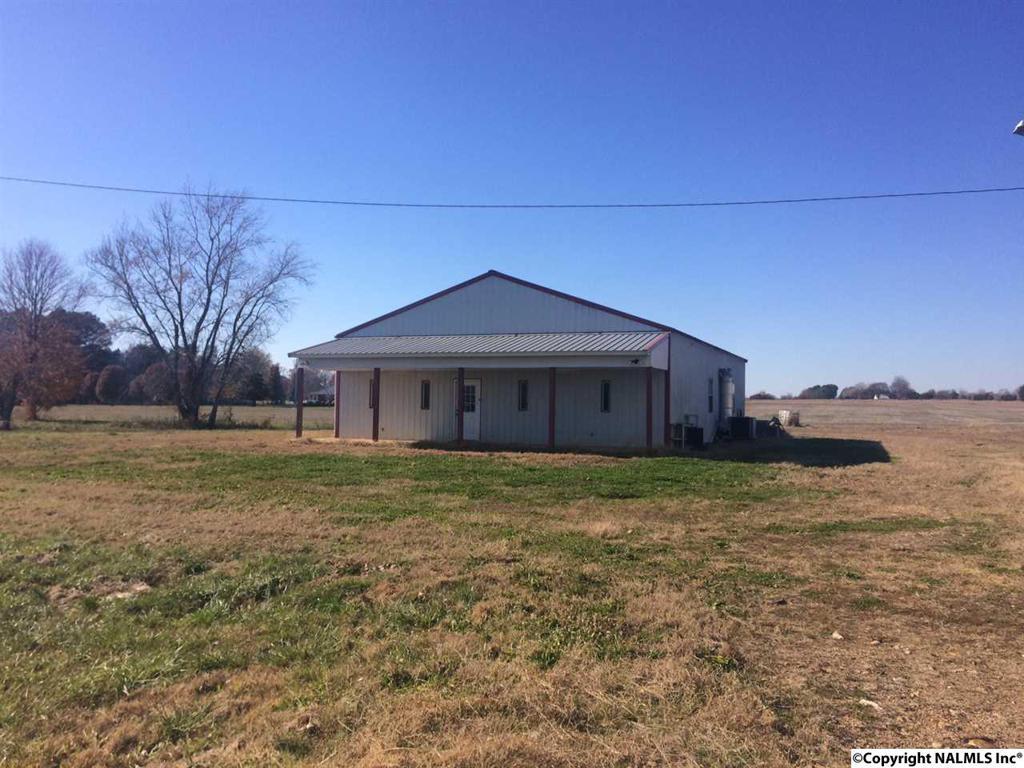 Photo of home for sale at Upper Elkton Road, Elkmont AL