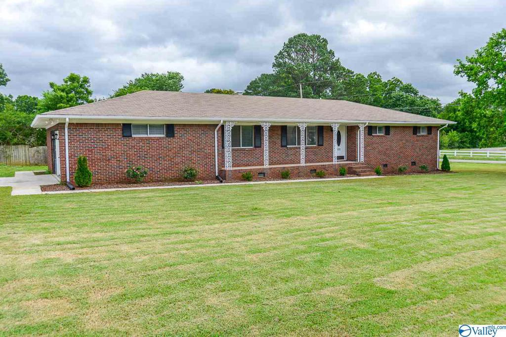 Photo of home for sale at 105 Roema Drive, Madison AL