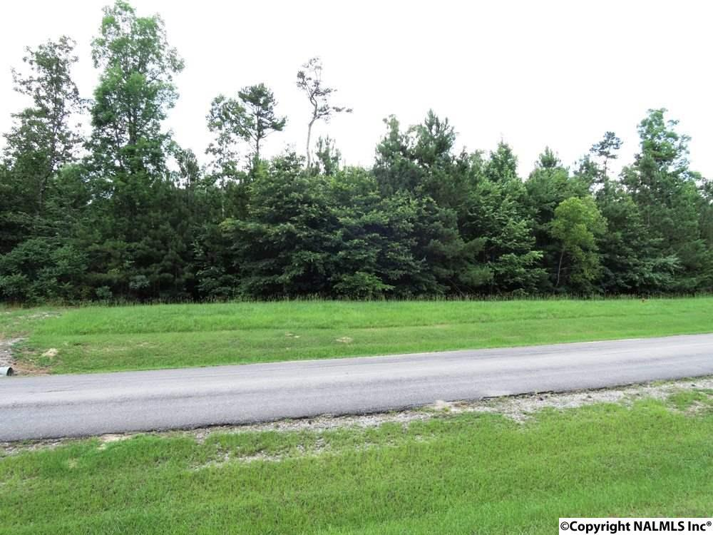 Photo of home for sale at Stoney Point Road, Double Springs AL