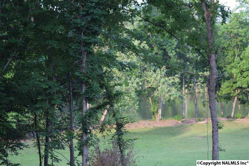 Photo of home for sale at 564 Hardie Lane, Hokes Bluff AL