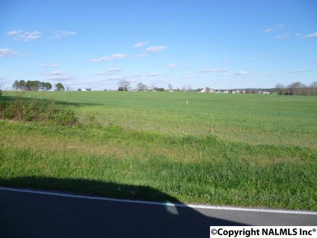 Photo of home for sale at Lot 16 Parker Avenue, Rainsville AL