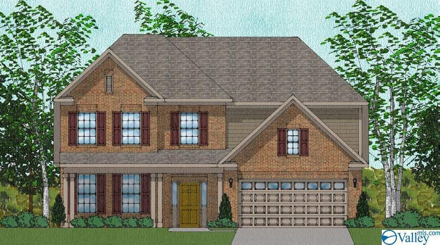 Photo of home for sale at 14389 Grey Goose Lane, Harvest AL