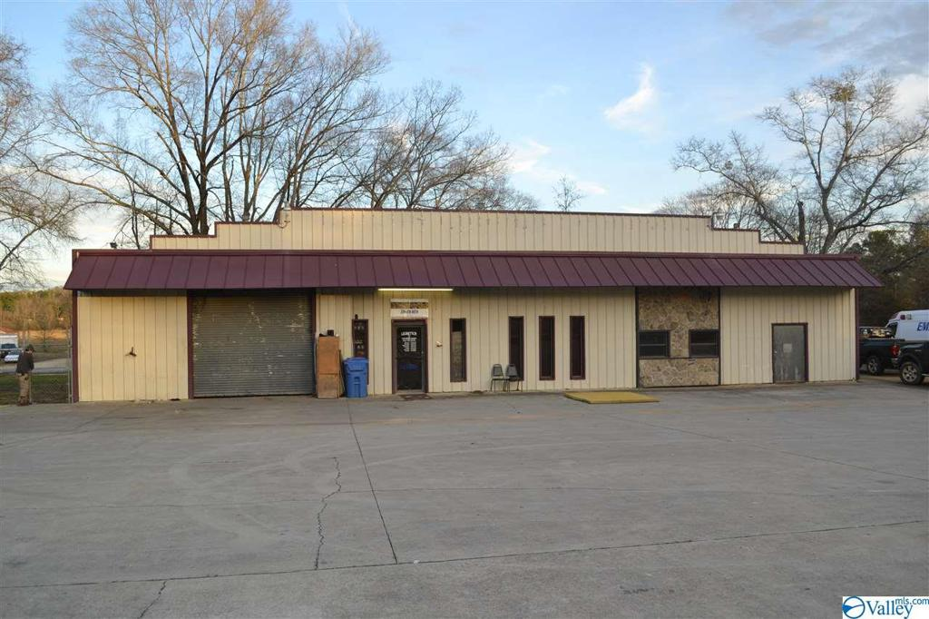 Photo of home for sale at 23546 Alabama Highway 9, Piedmont AL