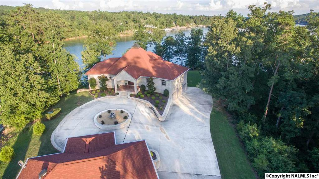 Photo of home for sale at Lynwood Drive, Arley AL