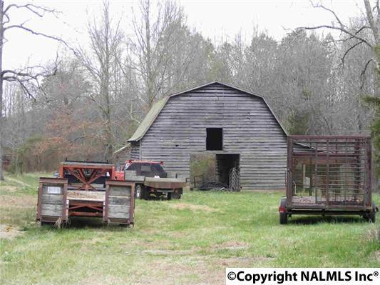 Photo of home for sale at County Road 120, Valley Head AL