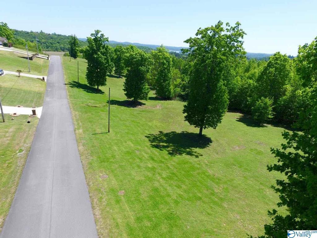 Photo of home for sale at 40 Tara Drive, Guntersville AL