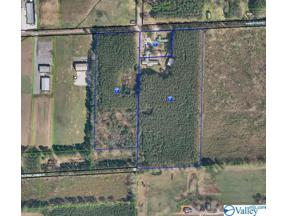 Property for sale at 318 HAMER ROAD, Owens Cross Roads,  Alabama 35763