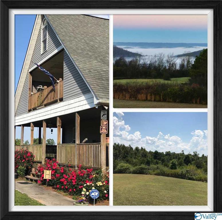 Photo of home for sale at 905 Bill Gautney Road, Albertville AL