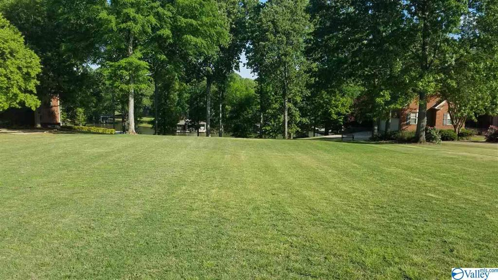 Photo of home for sale at Lot 18 Brigadoon Drive, Athens AL