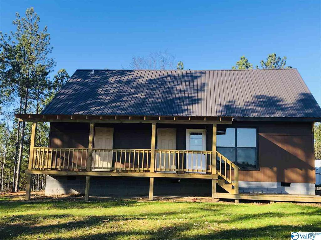 Photo of home for sale at 0 County Road 207, Collinsville AL